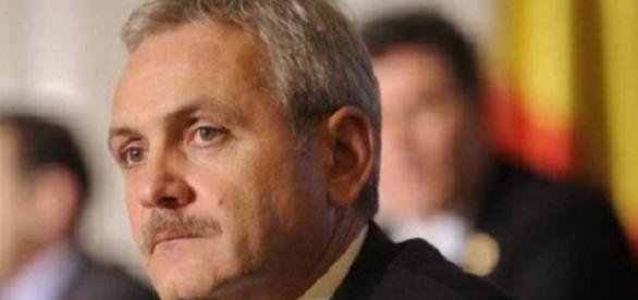 Liviu Dragnea atacat ănainte de alegeri