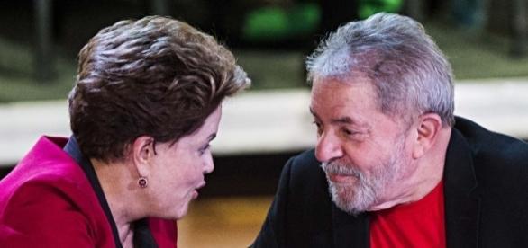 Lula faz previsões sobre o futuro de Temer