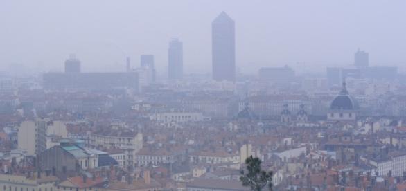 LYFtv-Météo: pollution - lyftv.com