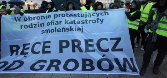 A miało być jak zawsze (foto: gazeta.pl)