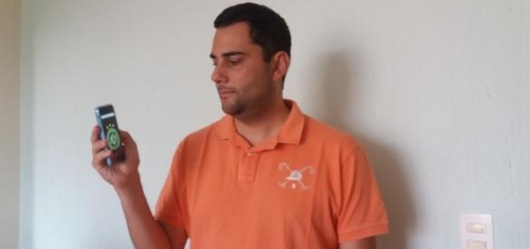O jornalista André Galvão conta como foi a última atividade daquele time da Chapecoense em campo