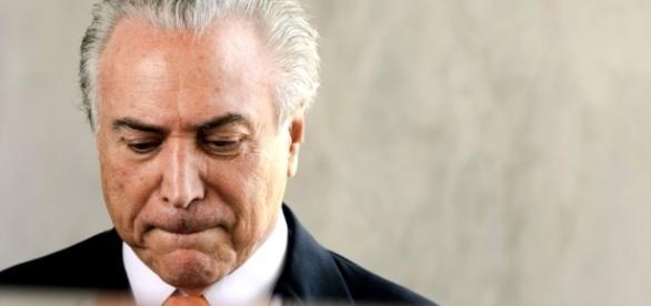 Pedido de impeachment de Michel Temer é protocolado na Câmara