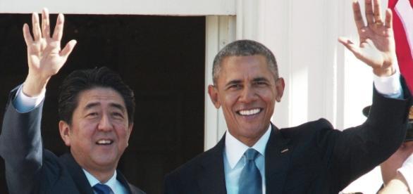 Shinzo Abe: andrà a Pearl Harbor - sputniknews.com