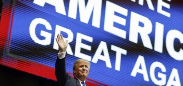 Trump on road... - washingtonpost.com