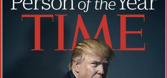 Trump uomo dell'anno, sarà una svolta positiva o no? - La Stampa - lastampa.it