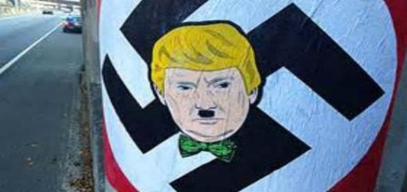 USA será víctima del fascismo con Donald Trump