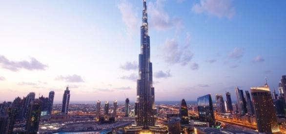 Veja alguns dos edifícios mais altos do mundo atualmente.