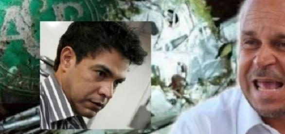 Vidente Carlinhos faz revelações sobre o fim da carreira de Zezé