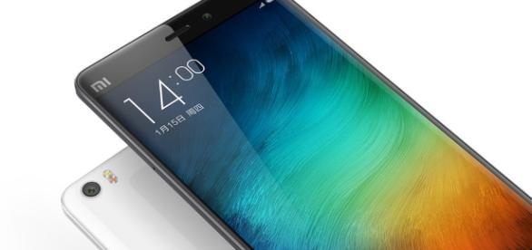 Xiaomi Mi6: 8 Gb de Ram y 256 Gb de almacenamiento - predicneitor.es
