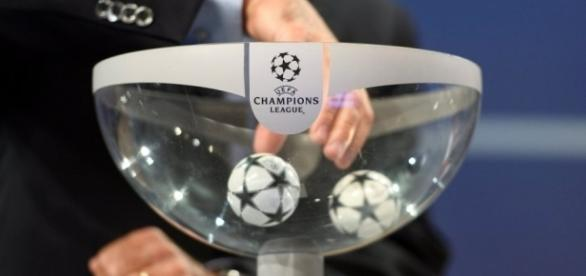 Champions League draw: When is the round of 16 draw, what time is ... - thesun.co.uk
