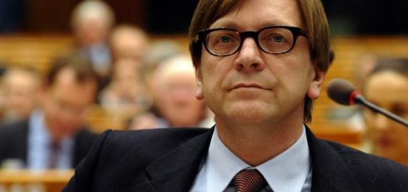 Chief Brexit negotiator Guy Verhofstadt has confirmed the decision