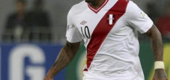 Flamengo negocia com o jogador, mas caso não se concretize, o Timão seria um bom destino