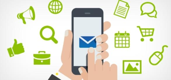 How To Optimize Email for Mobile Devices: Design and Content - bluefountainmedia.com