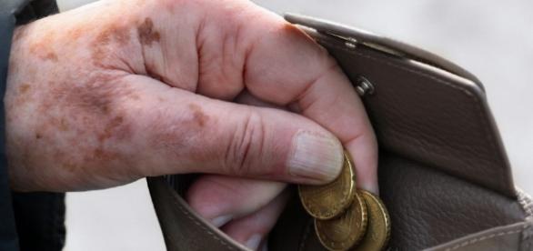 Immer mehr Rentner sind überschuldet - Wirtschaft - Süddeutsche.de - sueddeutsche.de