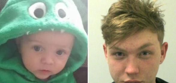 Jovem mata o seu filho de 7 meses
