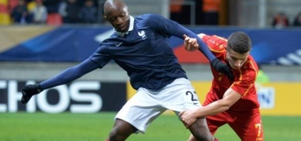 Le joueur du Stade de Reims Antoine Conte en garde à vue pour une ... - leparisien.fr