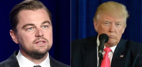 Leonardo DiCaprio Meets With Donald Trump to Discuss Environment - popcrush.com