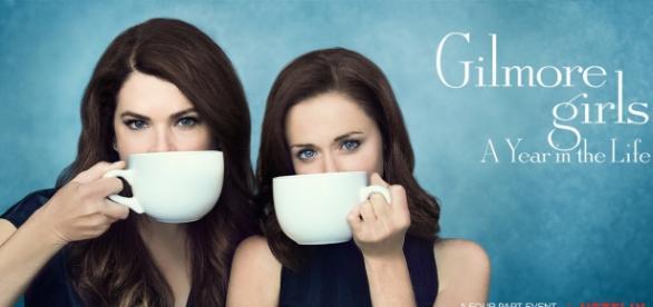 """Lo que pensé al ver """"Gilmore Girls: un nuevo año"""" (por capítulos ... - lorenamafi.com"""