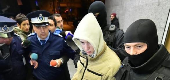 Luigi Constantin Boicea a fost arestat