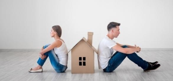 Matrimonio In Russia Separazione Dei Beni : Coniugi con residenze diverse la cassazione stabilisce
