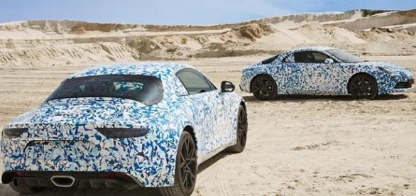 Novo esportivo Alpine será vendido na França entre R$ 198 mil e R$ 216 mil