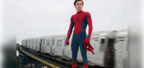 Novo trailer do Homem-Aranha agita as redes sociais