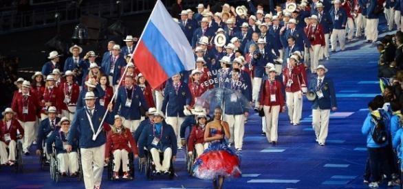 Paralympics 2016 in Rio de Janeiro ohne Russland - faz.net