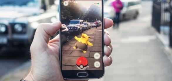 Pokémon Go se une a Sprint para traernos mas Poképaradas