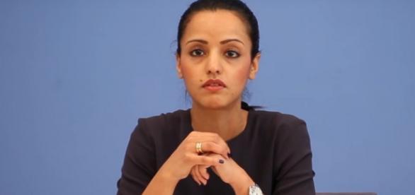 Sawsan Chebli wirbelt die Berliner SPD durcheinander. (Photo/UrhG: Blasting.News Archiv)