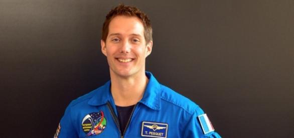 Thomas Pesquet é o 10º astronauta francês a viajar pelo espaço