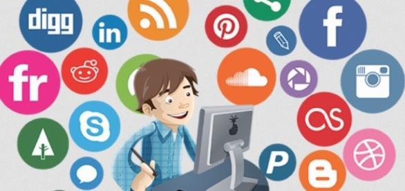 Usar as redes sociais de forma moderada e responsável pode lhe trazer grandes benefícios
