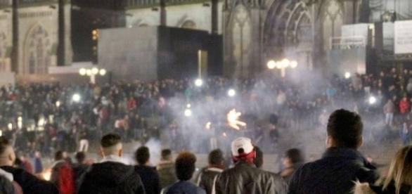 """Zwei Monate vor Silvester: Sicherheitskonzept für Köln """"in ... - wa.de"""