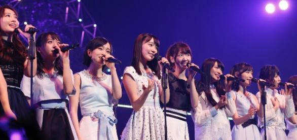 O 43º single do grupo será lançado em março