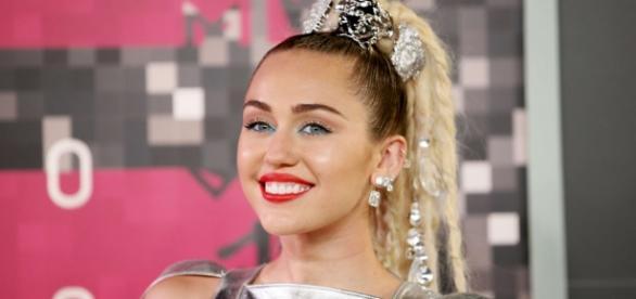 Cantora Miley Cyrus   Foto: MTV