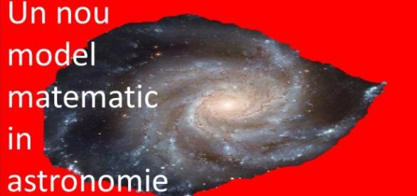 Cronometrul galactic arata cum evolueaza o galaxie