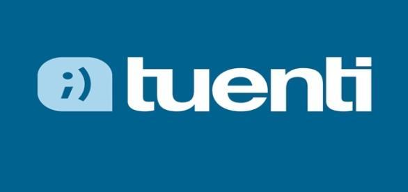 Logo de la red social que echa el cierre este año.