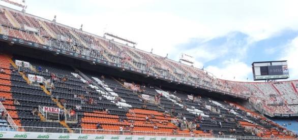 Mestalla será el destino de Denis Cheryshev