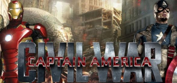 Modifican la presentación oficial de 'Civil War'