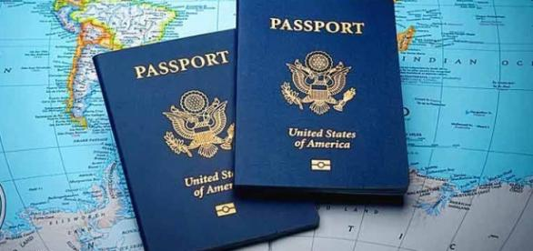 Países com passaportes mais fracos e fortes