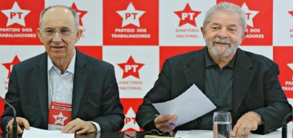 PT sai em defesa de Lula na TV e Rádio