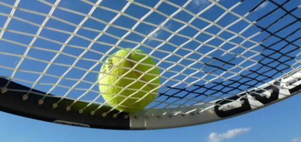 Tenis/Piłki tenisowe/pixabay.com