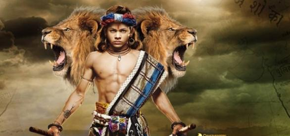Aşoka--primul monarh umanist din antichitate