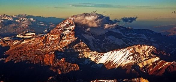 Aconcagua/ Photo:Phillip Capper via Flickr