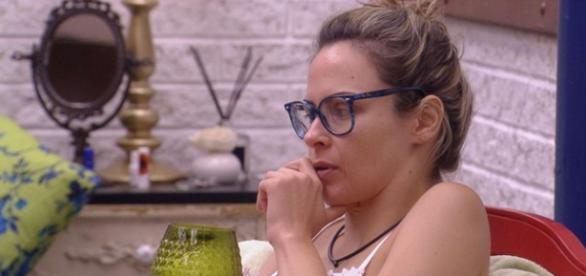 Ana Paula se prepara para retornar ao BBB16