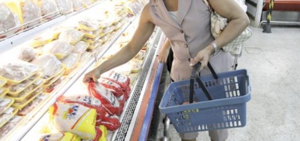 Preço do frango aumenta assustadoramente