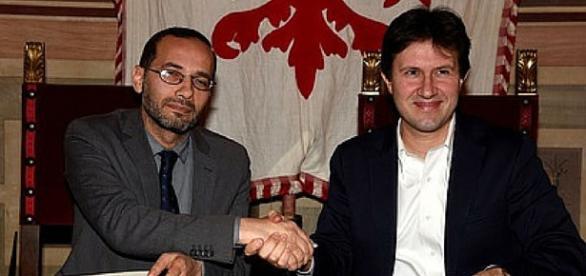 """Firenze firma il """"Patto di cittadinanza"""""""