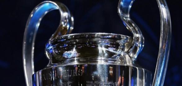Inician Octavos de final de la Champions League