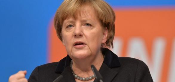 Kolejne problemy kanclerz Merkel