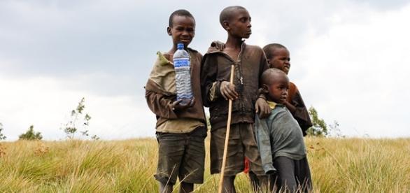 La falta de agua sigue siendo un problema mundial