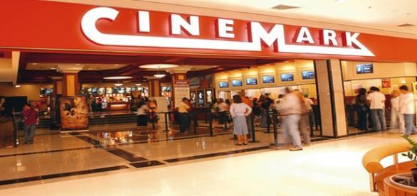 O Cinemark está presente no Brasil desde 1997